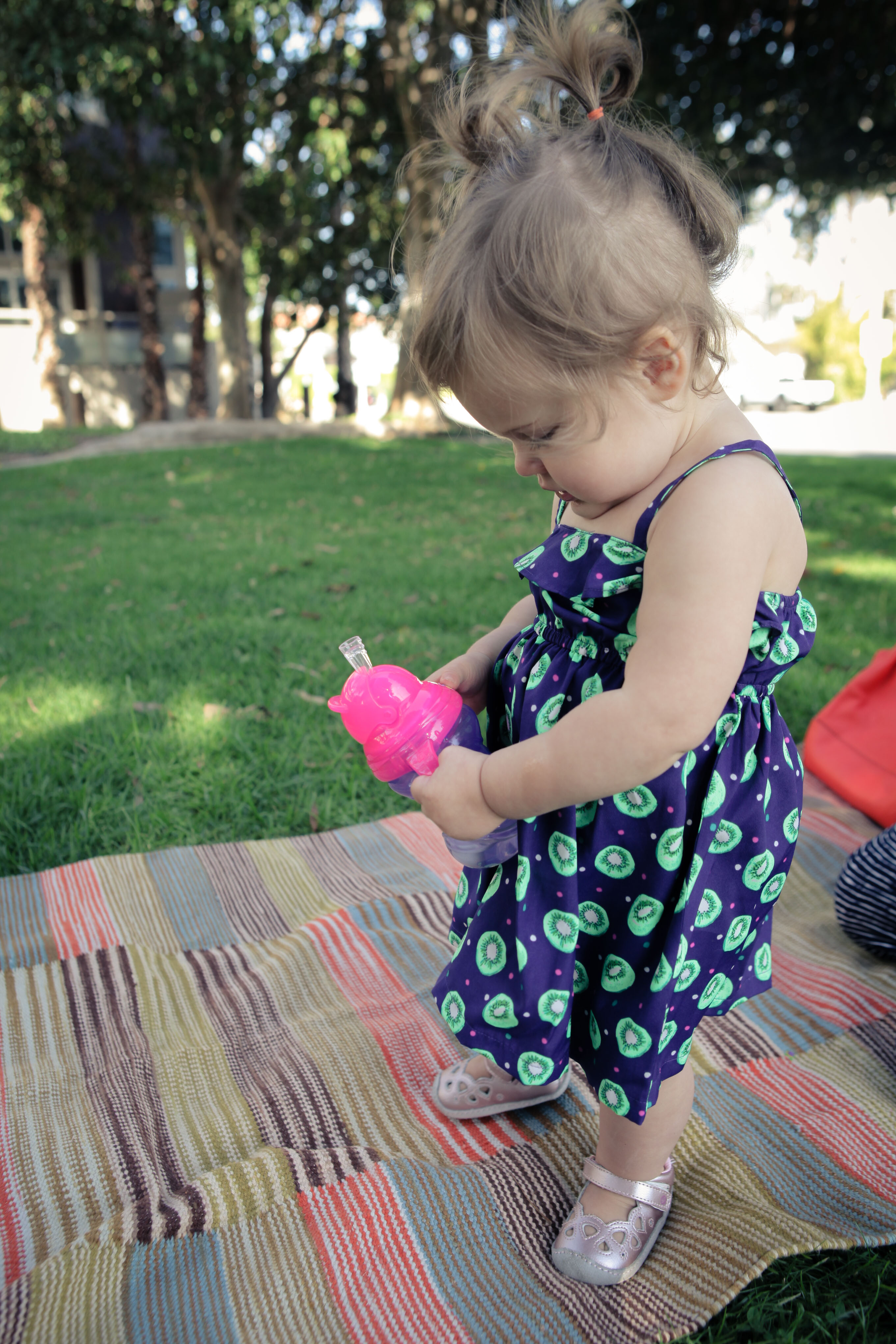 Nuby Baby Products